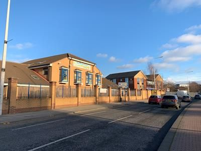 Office for sale in 10 Sykes Street, Hull