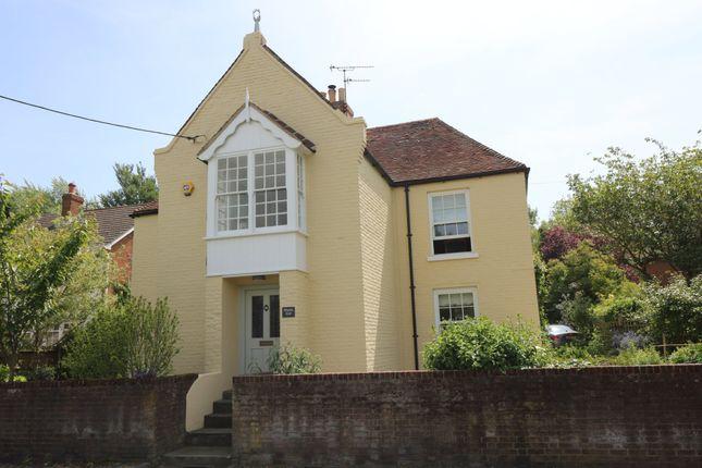 Thumbnail Farmhouse to rent in Mongeham Road, Great Mongeham, Deal