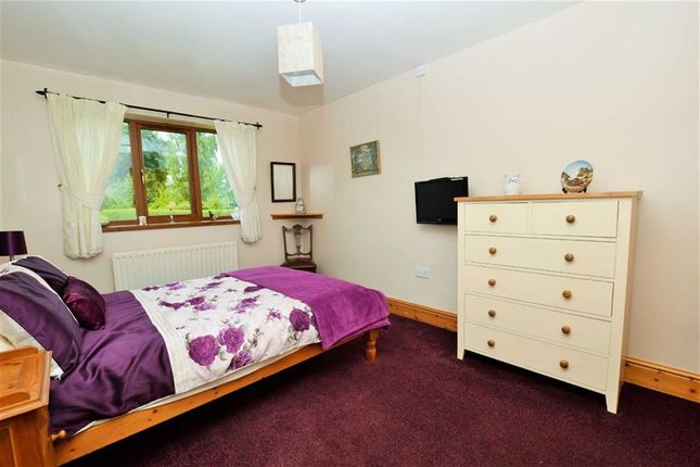 Bedroom Two of Keeling Street, North Somercotes, Louth LN11