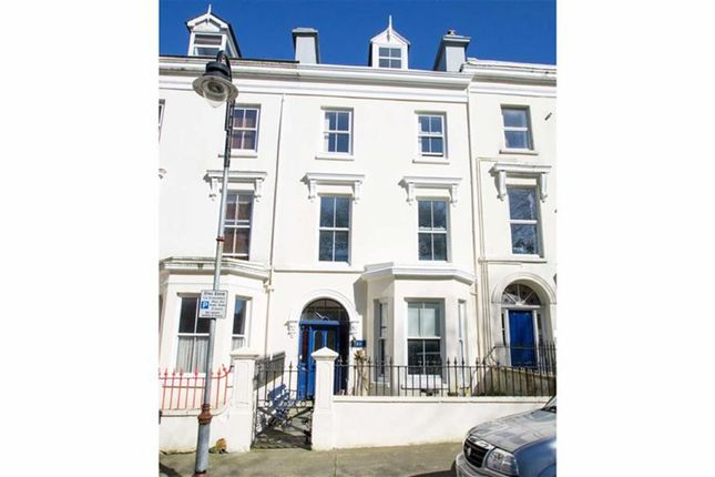 Thumbnail Town house for sale in Derby Square, Douglas, Isle Of Man