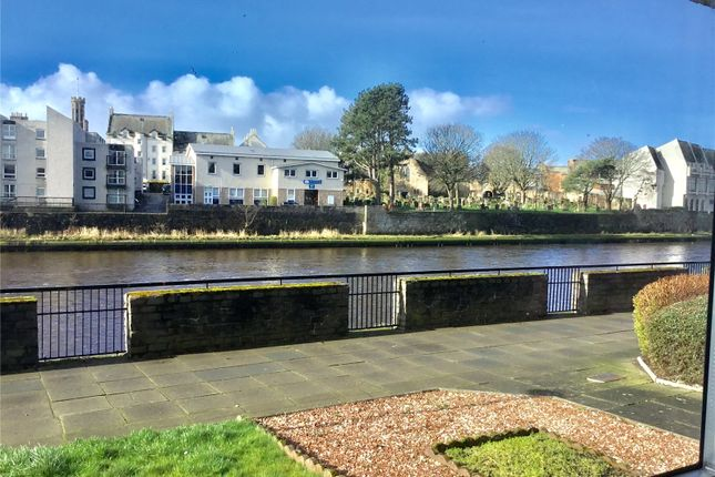 Thumbnail Flat for sale in Strathayr Place, Ayr, South Ayrshire