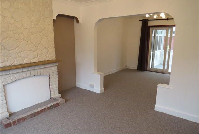 Thumbnail Property to rent in Larksfield Avenue, Bournemouth