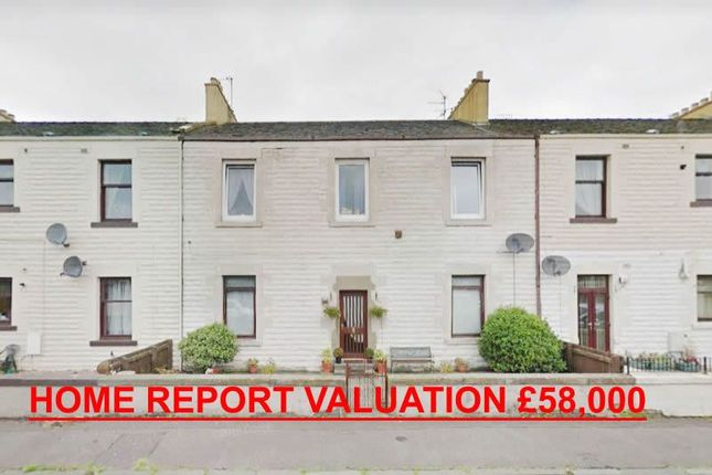 148, Whyte Rose Terrace, Methil, Fife KY83At KY8