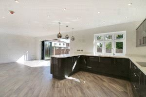 Thumbnail Property for sale in Ronaldstone Road, Sidcup, Kent