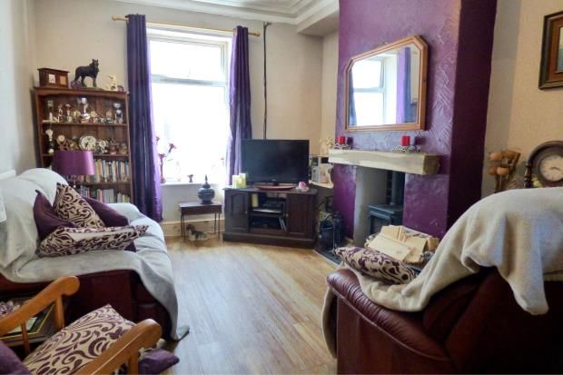 New Image of Paradise Street, Barrow-In-Furness, Cumbria LA14