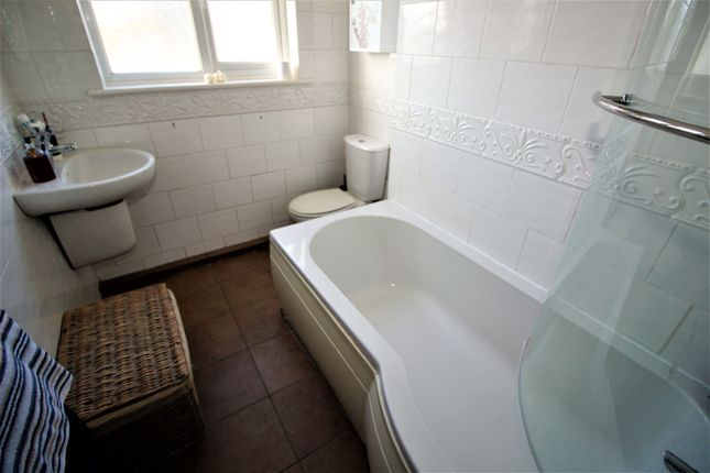 Bathroom of Canons Lane, Tadworth KT20