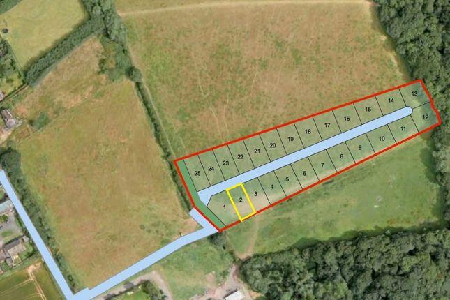Plot 2 Land At Abridge, Romford, Essex RM4