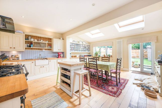 Thumbnail Property to rent in Weymouth Avenue, South Ealing