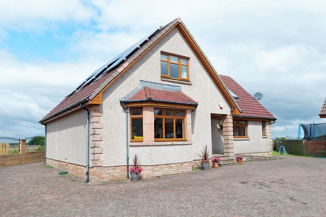 Thumbnail Property for sale in Stonerigg View, Armadale, West Lothian
