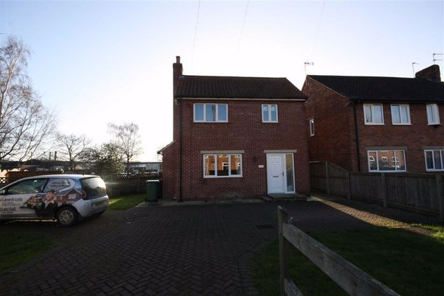 Thumbnail Detached house to rent in Leeds Road, Tadcaster