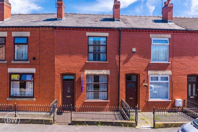 Nangreaves Street, Leigh, Lancashire WN7