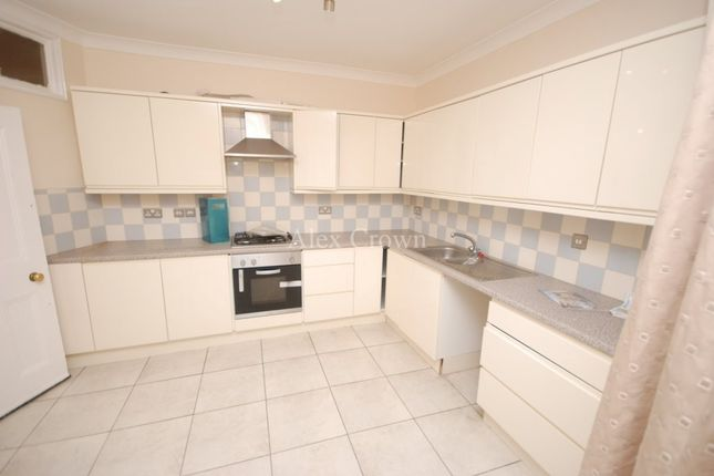 Thumbnail Terraced house to rent in Ullswater Road, London