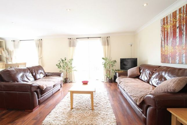 Thumbnail Flat to rent in Chesterton Court, Chester
