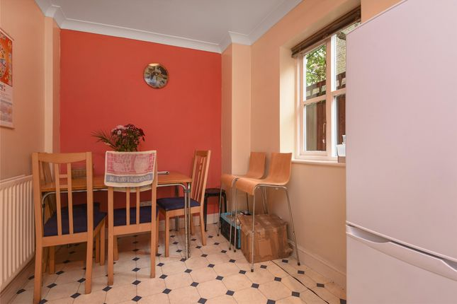 Dining Area of William Dyce Mews, London SW16