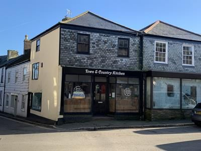 Photo of Town And Country Kitchen, 61 Fore Street, St Columb Major, Cornwall TR9