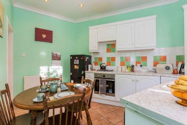 Thumbnail Flat for sale in Skelmorlie Castle Road, Skelmorlie, North Ayrshire