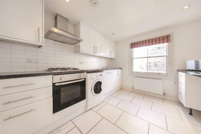 Kitchen of Macfarlane Road, London W12