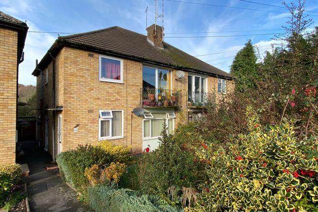2 bed maisonette for sale in Sebastian Close, Stonehouse Estate, Coventry CV3