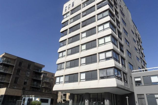 Thumbnail Flat for sale in 1 The Causeway, Goring-By-Sea, Worthing, West Sussex