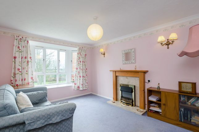 Thumbnail Flat for sale in William Plows Avenue, York