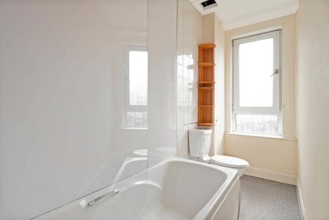 Bathroom of Murdieston Street, Greenock, Inverclyde PA15