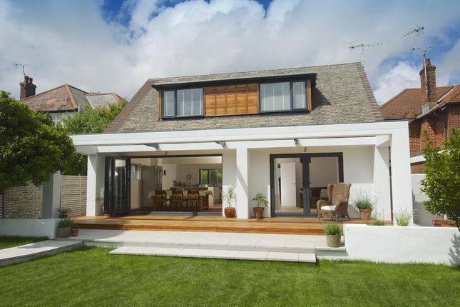 Thumbnail Detached house for sale in Queens Avenue, Dorchester, Dorset