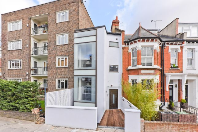 Thumbnail Property for sale in West Hampstead, London