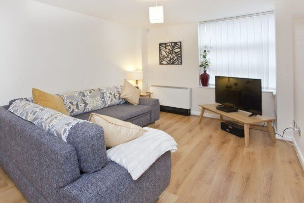 2 bed flat to rent in Westgate Apartments, York YO26