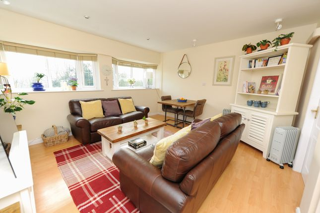 Living Room of Holme Park Avenue, Newbold, Chesterfield S41