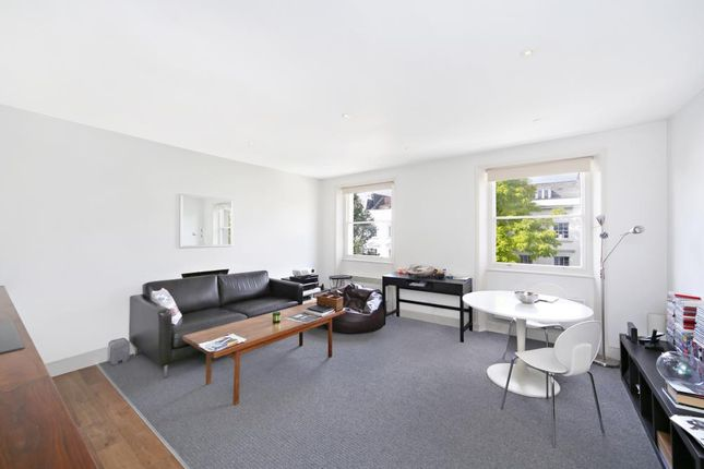 Thumbnail Flat to rent in Chepstow Road, London