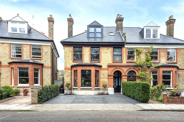 Thumbnail Semi-detached house for sale in Turlewray Close, London
