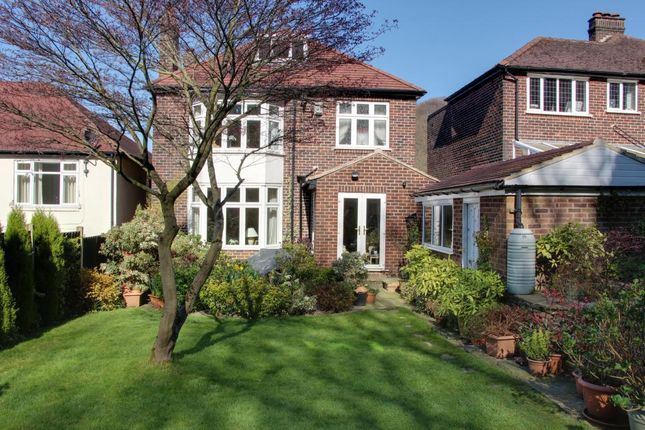 Thumbnail Detached house for sale in Bocking Lane, Sheffield