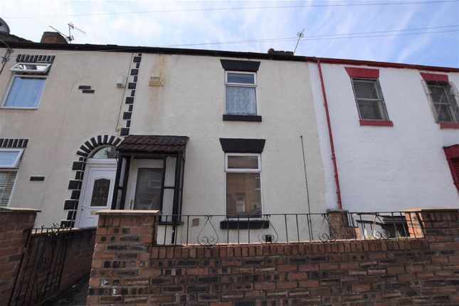 Thumbnail Property to rent in Marquis Street, New Ferry, Wirral