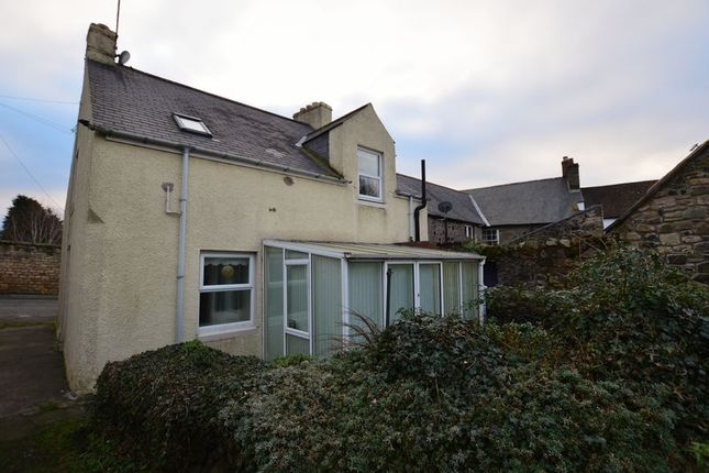 Thumbnail End terrace house for sale in North Bank, Belford