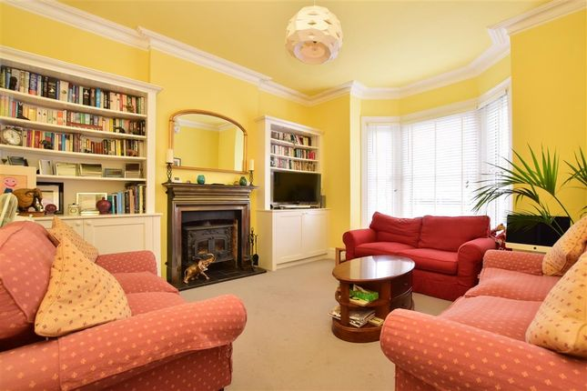 Thumbnail Semi-detached house for sale in Gloucester Road, Redhill, Surrey