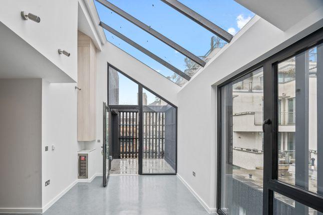 3 bedroom flat for sale in Holmes Studios, Kentish Town