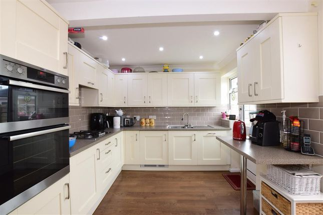 Kitchen of Chantryfield Road, Angmering, West Sussex BN16