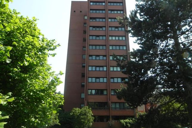 1 bed flat to rent in Netteswell Tower, Harlow CM20