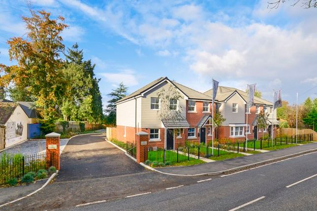 Thumbnail Semi-detached house for sale in 1 The Landings, Warmwell Road