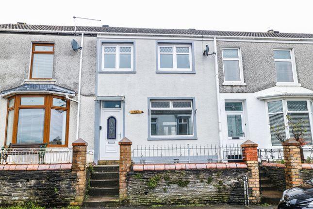 Thumbnail Terraced house for sale in Cromwell Street, Merthyr Tydfil