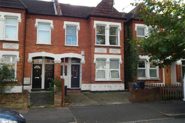 Thumbnail Maisonette for sale in Marlow Road, Anerley, London