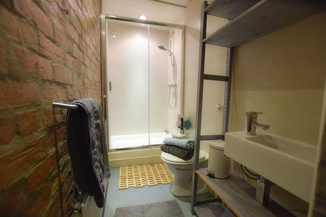 En-Suite of Dulverton Road, Leicester LE3