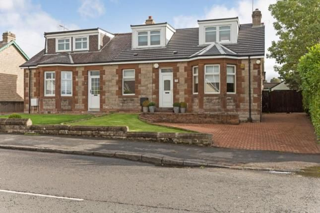 Thumbnail Property for sale in The Loaning, Motherwell, North Lanarkshire