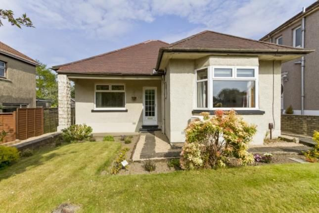 Thumbnail Detached house for sale in Bakewell Road, Garrowhill, Glasgow