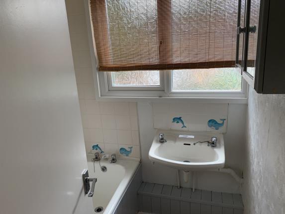 Bathroom of Wyre Close, Rubery, Rednal, Birmingham B45