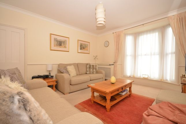 Thumbnail Flat to rent in St. Catherine Street, Southsea