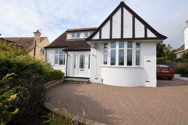 Thumbnail Bungalow for sale in Laura Grove, Preston, Paignton