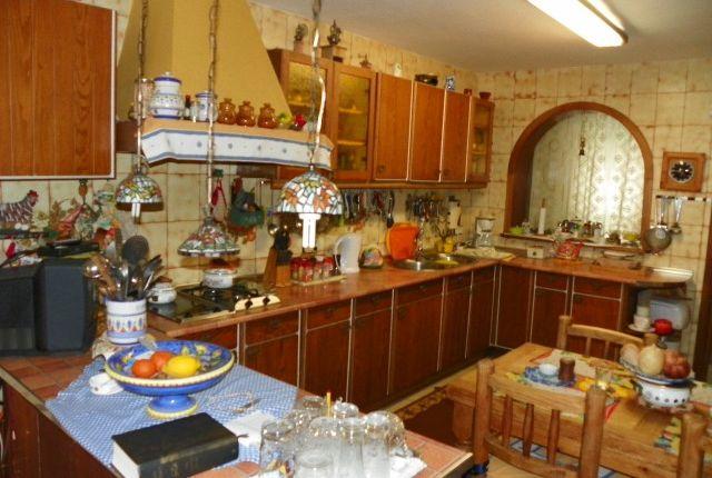Kitchen of Spain, Málaga, Fuengirola, La Sierrezuela