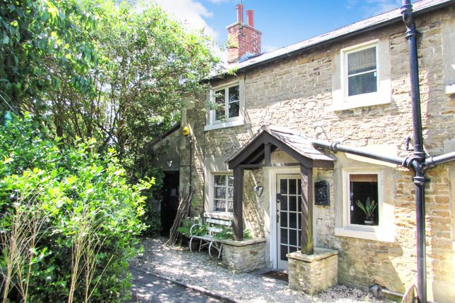 Thumbnail End terrace house for sale in Bristol Road, Chippenham
