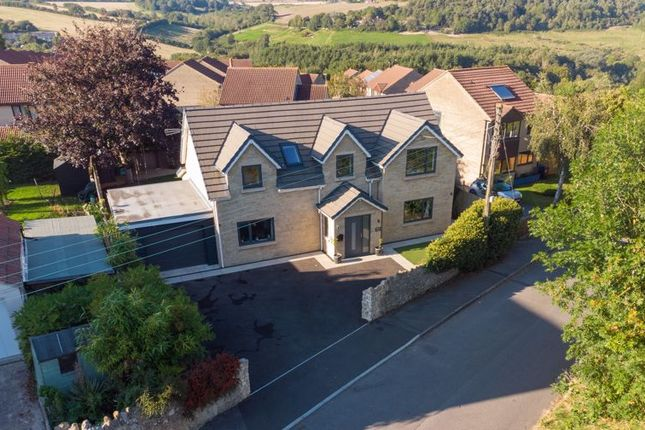Thumbnail Detached house for sale in Church Hill, Writhlington, Radstock